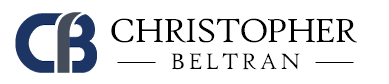 Christopher Beltran Logo